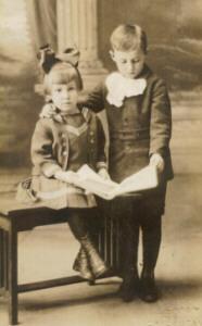 Delphine et Maurice