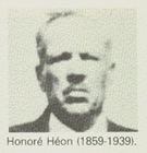 Honré Héon